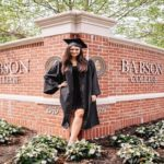 Undergraduate Admissions At Babson College