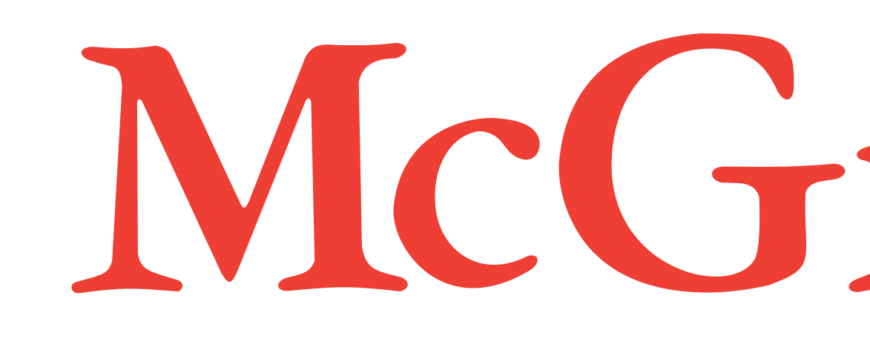 MBA at McGill University 2020