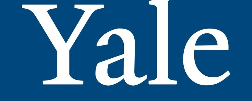 Yale University Undergraduate Application Process